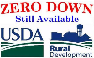 USDA_Rural_Zero_Down_Home_Loan